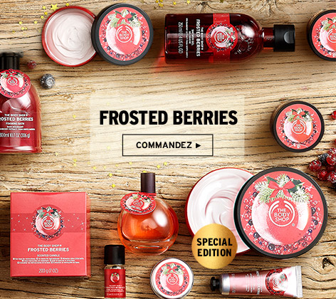 FrostedBerries