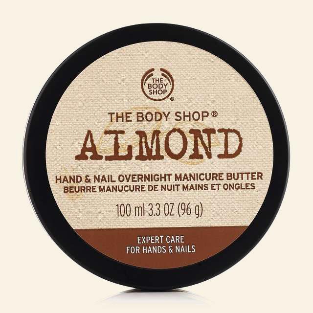 Image of Almond Hand und Nagelbutter