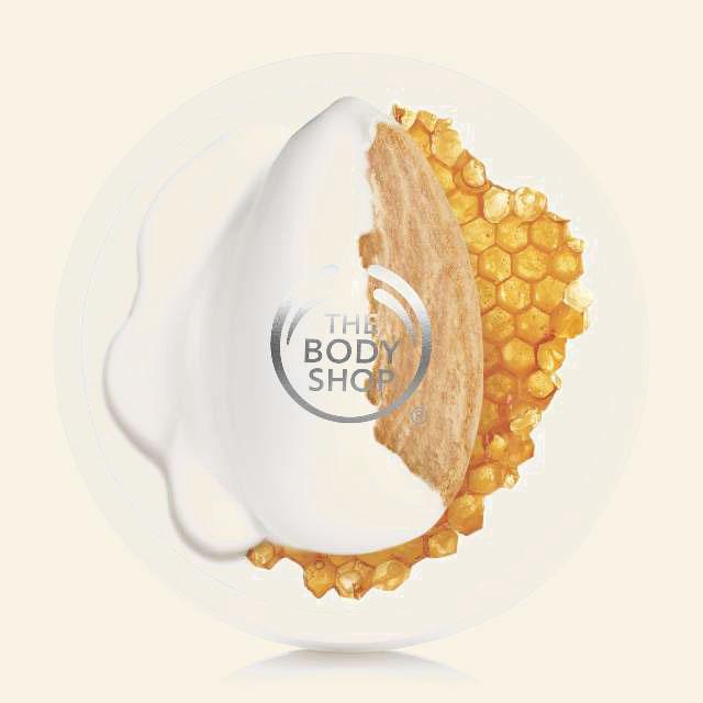 Image of Almond Milk & Honey Body Butter